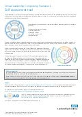 Clinical leadership competency framework self-assessment-tool