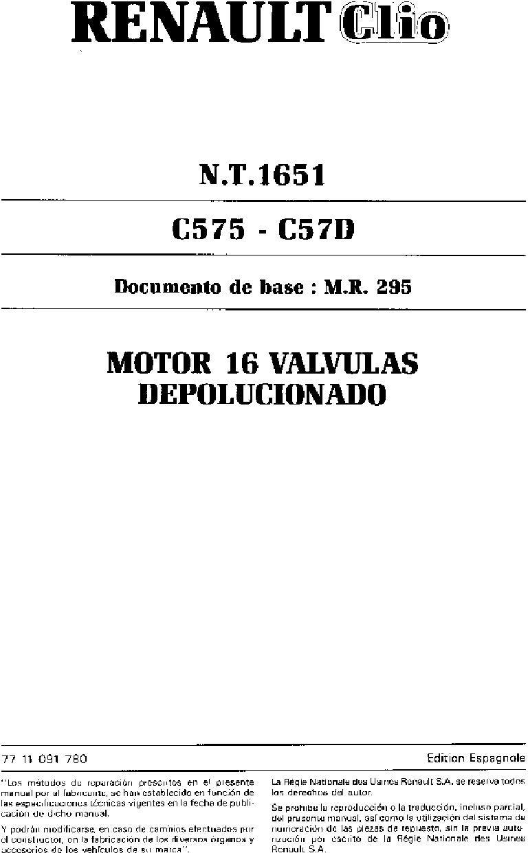 clio 16v manual de taller rh slideshare net manual close sunroof manual clip art