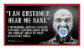 """I Am Customer. Hear Me Rant."" An e-book by Chief Listening Officers"