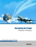 HCLT Brochure: Cloud Computing in Aviation