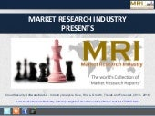 Market Research Industry: Global Cloud Security Software Market - Industry Analysis, Size, Share, Growth, Trends and Forecast, 2013 - 2016