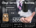 Cloud Services for Business Workshop, April 8, 2015