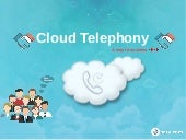 Cloud telephony- A way to success