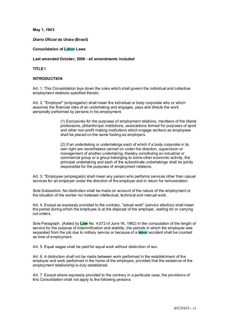 Art. 193 of the Labor Code of the Russian Federation. The procedure for the application of disciplinary action 10