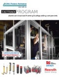 Aluminum Framing Fast Track Program