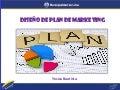 Cómo elaborar plan de marketing