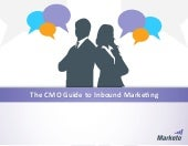 Cmo inbound marketing