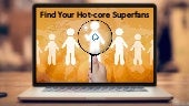 Cmx 2019 find your superfans