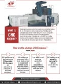 WHAT IS CNC MACHINE & HOW IT WORKS?