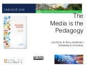 CNIE Kamloops 2014 Media is the Pedagogy