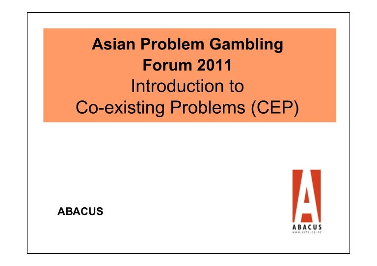 asian gambling addiction