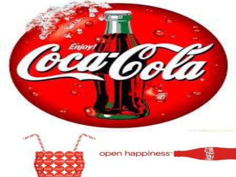 Coca cola strategic management