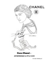 Coco chanel-coloring-page-final