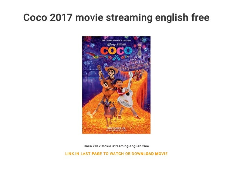 Online Movie Stream English Free