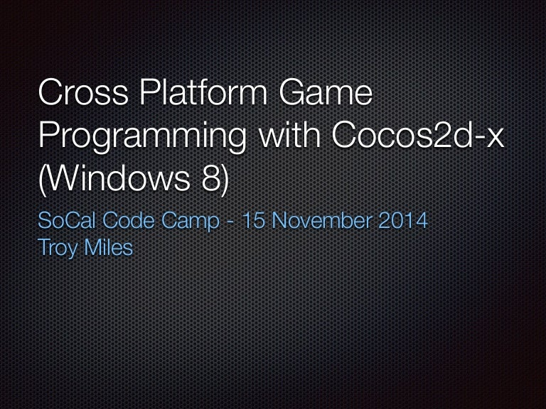 Drawing Smooth Lines With Cocos2d : Cocos2d x c windows 8 &windows phone