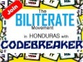 Codebreaker JOIN The Biliteracy Movement in Honduras