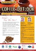 Coffee Outlook 2009