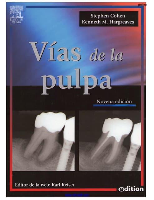 Livro de endodontia