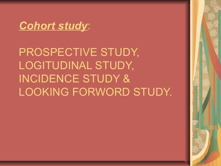 Cohort Profile Update: The GAZEL Cohort Study ...