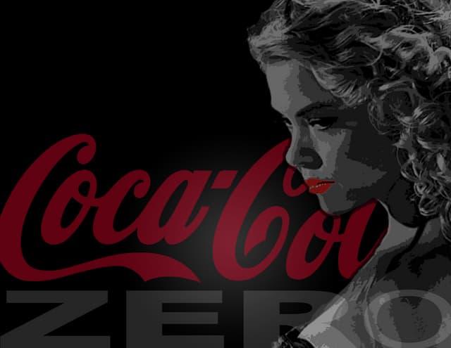 Coke Zero Plans Book