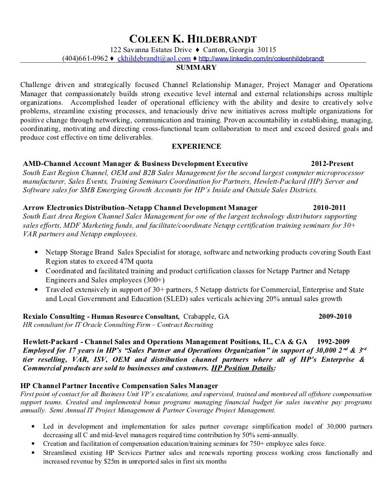 sales manager resume examples telecom sales executive resume