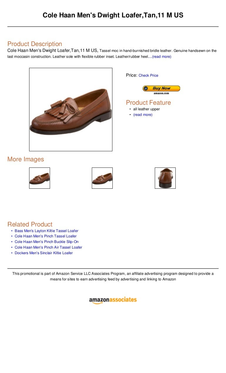 3875a42c093 Cole haan men s dwight loafer
