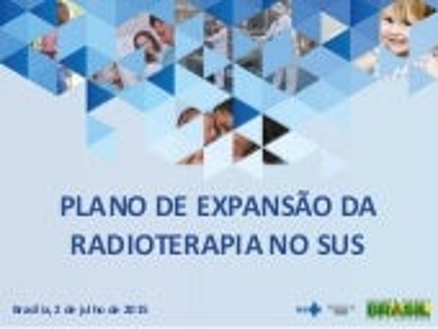 Brasil terá primeira fábrica de equipamentos para radioterapia da América Latina