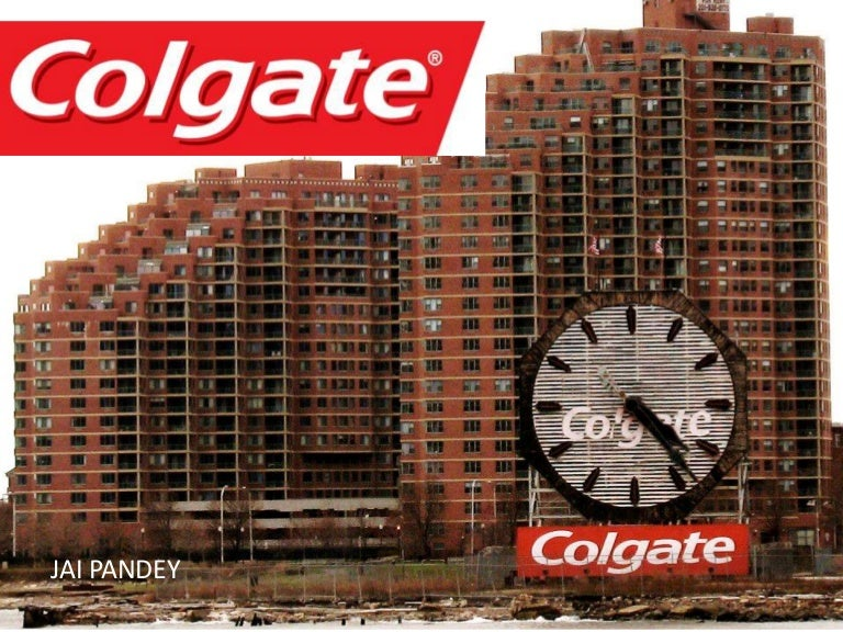Colgate-Palmolive Company- The Precision Toothbrush , HBS Case Study