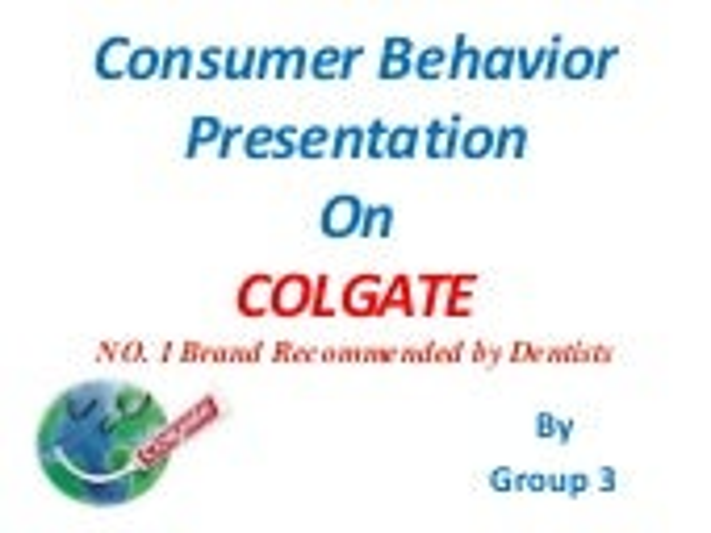 Phd thesis consumer behaviour