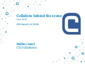Collabim: behind the scene (part #001)