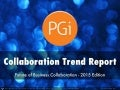 2015 Collaboration Trend Report
