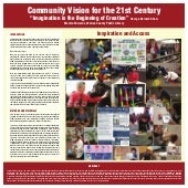 Community Vision for the 21st Century Library
