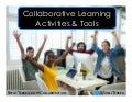 Let's Collaborate! Web Tools and Apps to Facilitate Cooperation