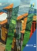 Evaluaciones de desempeño ambiental Colombia 2014 Highlights