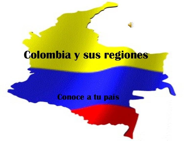 Bandera De Colombia Para Twitter