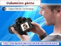 coloration photo– Retouches Couleurs  – Group D.M.T