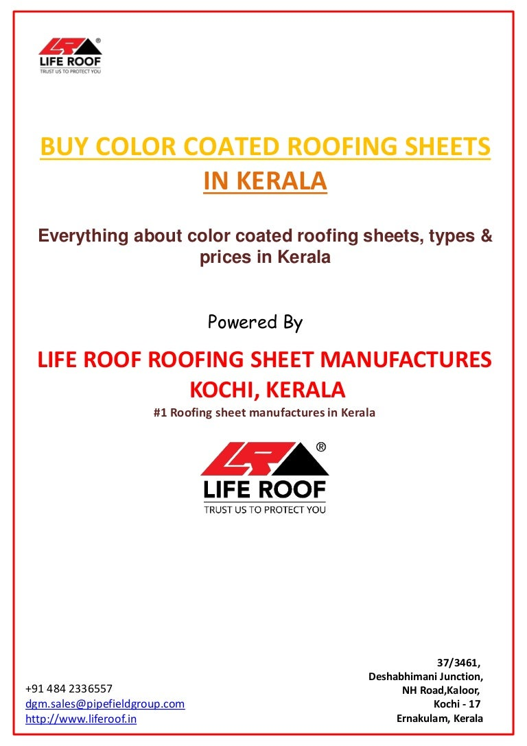 Colour coated sheets manufacturing process - Colour Coated Sheets Manufacturing Process 11