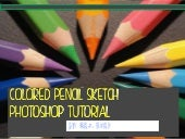 Colored pencil-sketch-tutorial