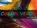 Color vision โอม