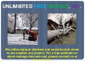 Columbia Storm Damage Restoration