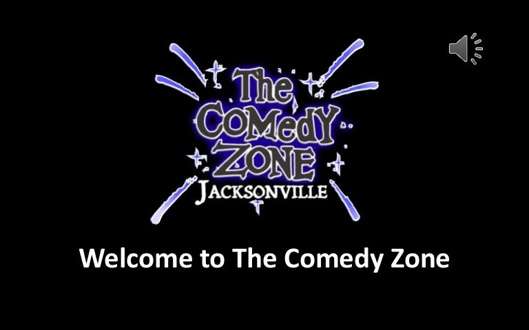 The comedy zone in jacksonville florida