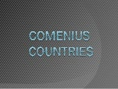 Comenius Countries