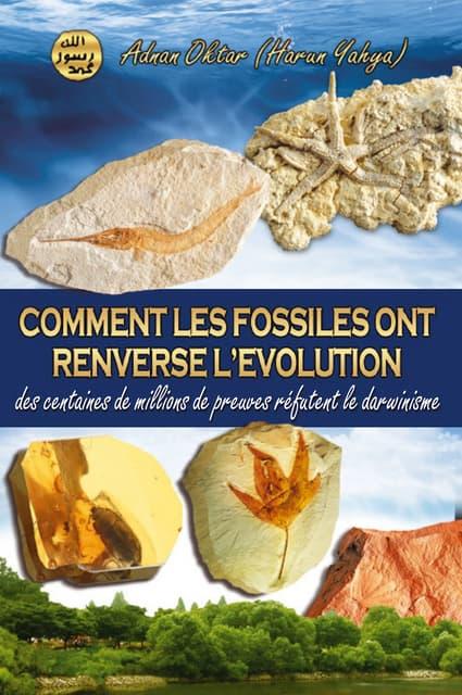 Comment les fossiles ont renversé l'évolution. french. français
