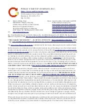 JOBS Act Rulemaking Comments on SEC File Number S7-06-13 Dated July 26, 2014