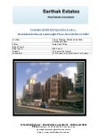 Commercial office space for lease 2500- 8,9,13,floors,barakhamba road