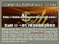 Commodity market tips free trial