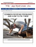 Common roofing problems and how to fix them