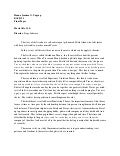 Essay interpersonal communication