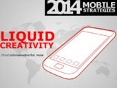 Liquid Creativity by YOOSE | Developing a Mobile Advertising and Content Strategy | CommunicAsia Summit 2014 Day 2