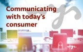 Communicating with today's consumer (by @vrederik / Wijs)